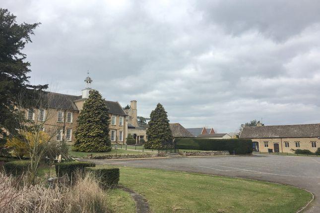 Thumbnail Studio to rent in Stable Mews, Hinwick Hall, Wellingborough, Northamptonshire