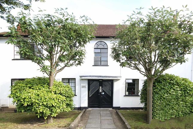 Thumbnail Flat to rent in Conifers Close, Teddington