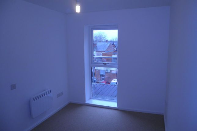 Double Bedroom of 12 Flixton Road, Urmston, Manchester M41