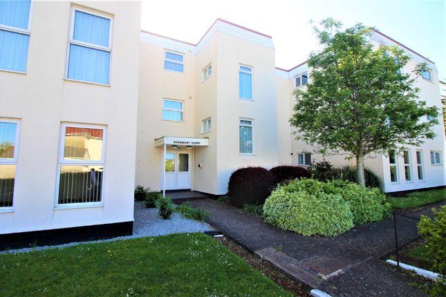 2 bed flat for sale in Coombe Road, Preston, Paignton TQ3