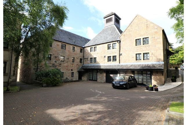 Thumbnail Flat for sale in The Maltings, Linlithgow