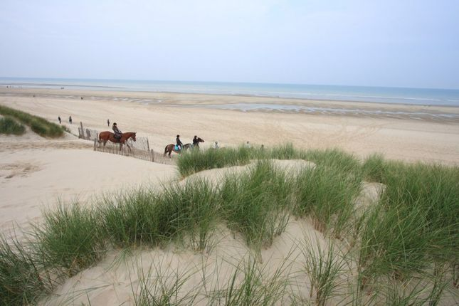 Thumbnail Land for sale in Le Touquet-Paris-Plage, France