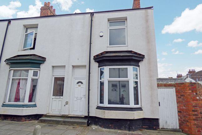 Wylam Street, Middlesbrough TS1