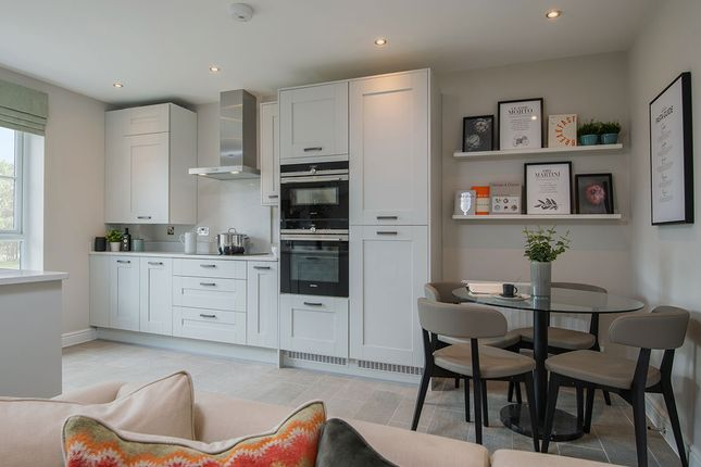 """2 bedroom flat for sale in """"The Turner - Style 3"""" at Church Road, Hauxton, Cambridge"""