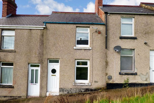 2 bed flat for sale in Coquet Street, Chopwell, Newcastle Upon Tyne NE17