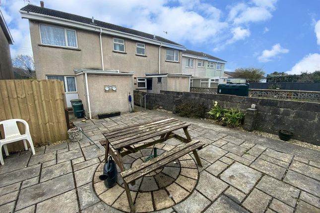 Thumbnail Semi-detached house for sale in Mirehouse Place, Angle, Pembroke