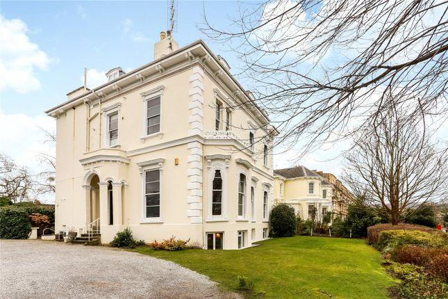 Thumbnail Flat for sale in Uplands, Malvern Road, Cheltenham, Gloucestershire