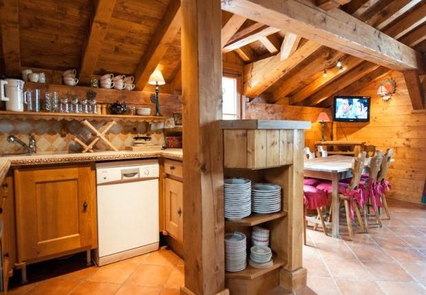 Picture No. 05 of Courchevel Moriond, French Alps, 73120