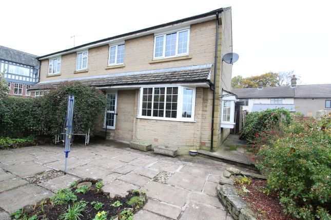 Thumbnail 2 bed cottage to rent in Totley Hall Lane, Sheffield