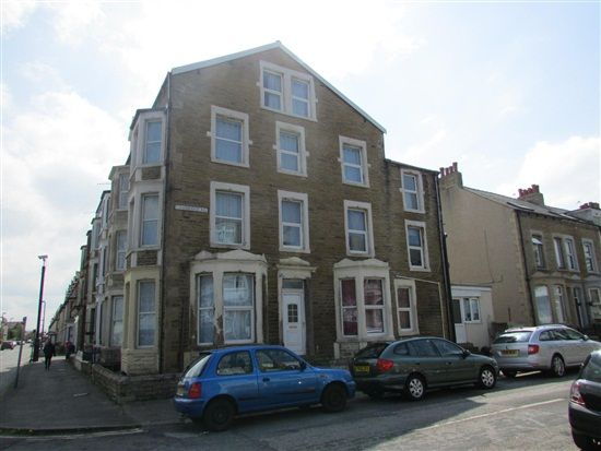 Thumbnail Property for sale in Cambridge Road, Morecambe