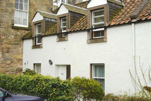 Thumbnail Semi-detached house to rent in 85J Market Street, St Andrews
