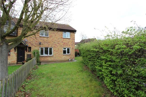 Thumbnail Property to rent in Shrublands, Saffron Walden, Essex