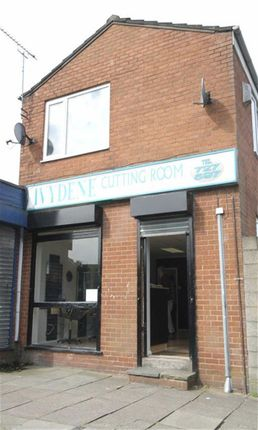 Thumbnail Retail premises for sale in Tongbarn, Chapel House, Skelmersdale