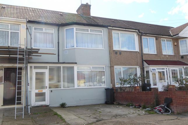 Thumbnail Terraced house for sale in Rosemary Avenue, Hounslow