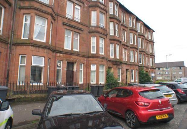Thumbnail Flat to rent in Fulbar Street, Renfrew, Renfrewshire