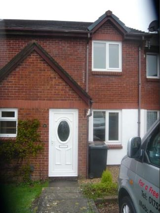 Property to rent in Woodend Road, Woolwell, Plymouth