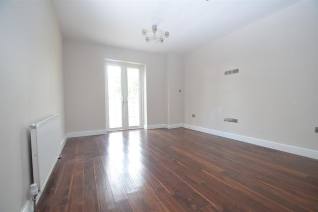 Living Room of Kingsend, Ruislip HA4