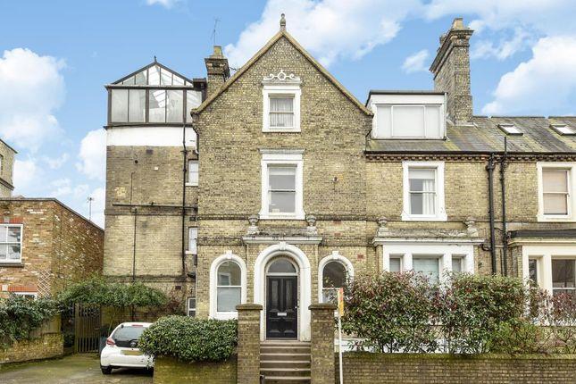Thumbnail Flat to rent in Hampstead Lane, Highgate