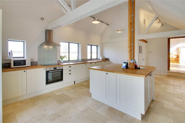 Thumbnail Semi-detached house for sale in Plumtree Road, Headcorn, Ashford, Kent