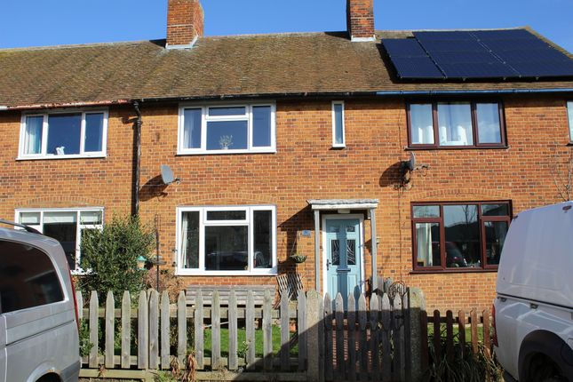 Thumbnail Terraced house for sale in Kingsway, Duxford, Cambridge