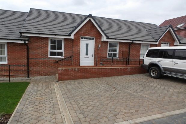 Thumbnail Property to rent in Nethermere Lane, Nottingham