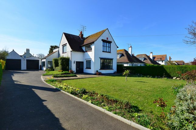 Thumbnail Property for sale in Westonville Avenue, Westbrook, Margate