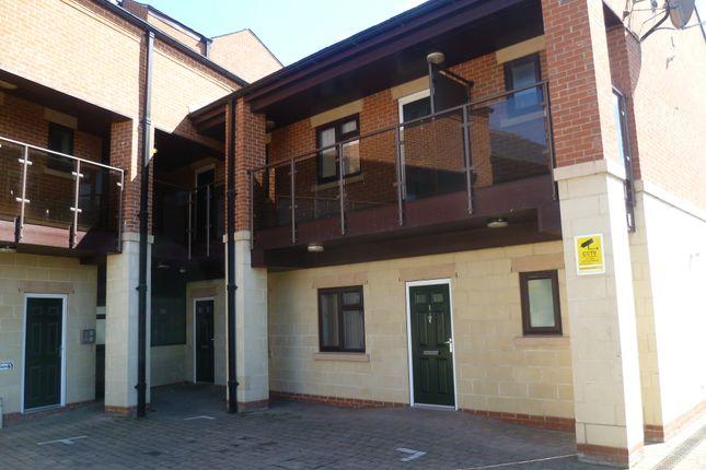 Thumbnail Flat to rent in Savage Road, Bridlington
