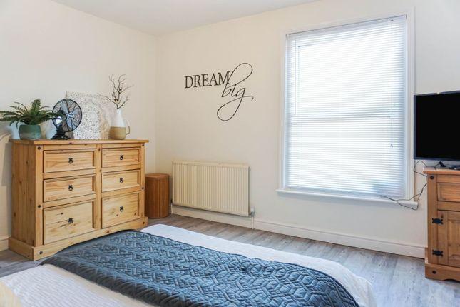 Master Bedroom of Leyton Road, Southampton SO14