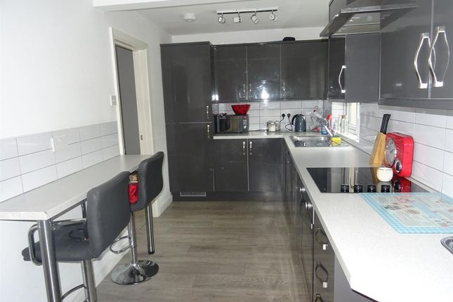 Thumbnail Semi-detached house for sale in Tan-Y-Bryn, Pencoed, Bridgend
