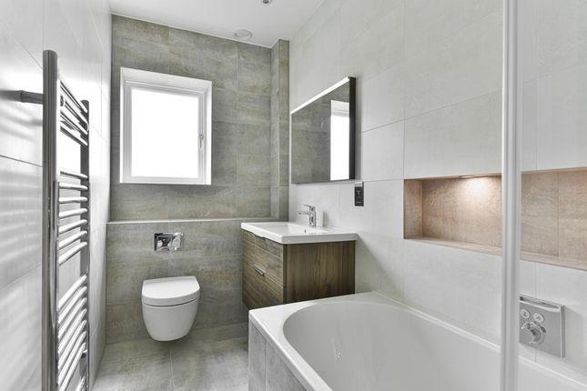 Bathroom of Manor Road North, Hinchley Wood, Esher KT10