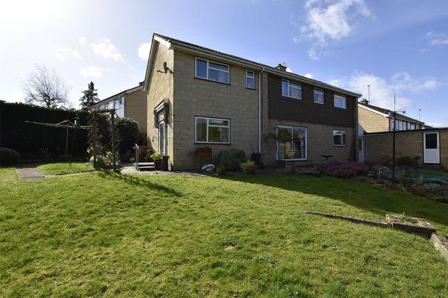 Property Image 1 of Cranford Close, Woodmancote, Cheltenham GL52