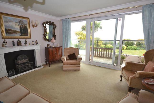 Living Room of White Lodge, 10 Coastguard Road, Budleigh Salterton, Devon EX9