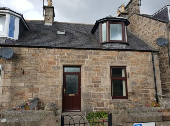 Thumbnail Semi-detached house to rent in Hawthorn Road, Elgin
