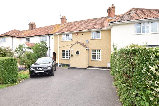 Thumbnail Terraced house for sale in Chandos Road, Keynsham, Bristol