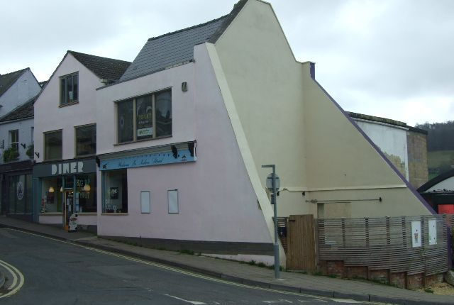 Thumbnail Leisure/hospitality to let in Nelson Street, Stroud