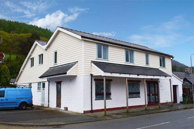 Abergynolwyn, Tywyn, Gwynedd LL36