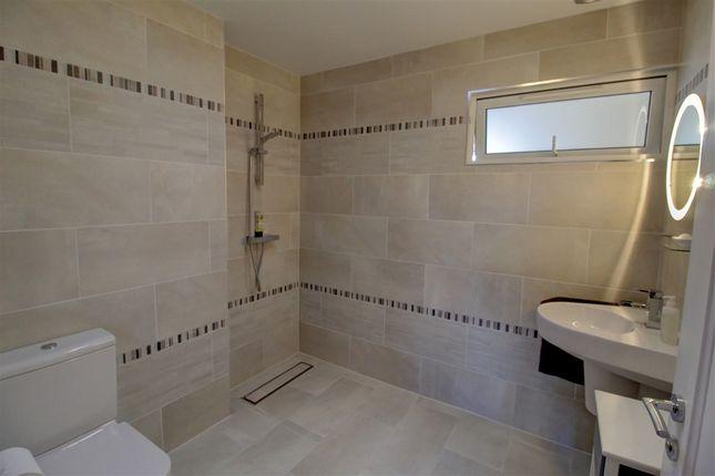 Wet Room of Laskeys Lane, Sidmouth EX10