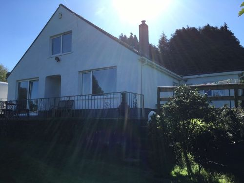 Thumbnail Detached house for sale in Neath Port, West Glamorgan