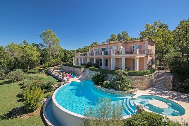 Thumbnail Property for sale in Tourrettes, Var, France