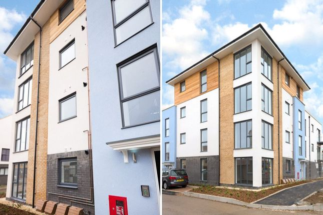 Thumbnail Flat to rent in Eighteen Acre Drive, Charlton Hayes, Bristol