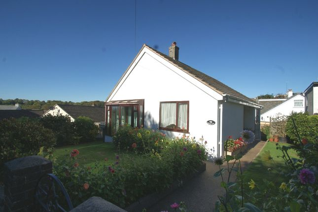 Thumbnail Detached bungalow for sale in Moor View, Marldon, Paignton
