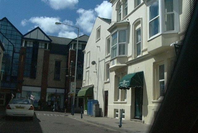 Thumbnail Property to rent in Caslte Street, Douglas, Isle Of Man