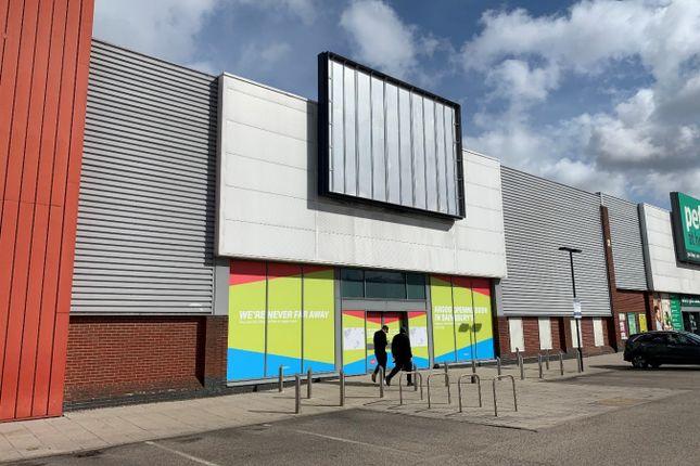 Thumbnail Retail premises to let in Kingsway Retail Park, Derby