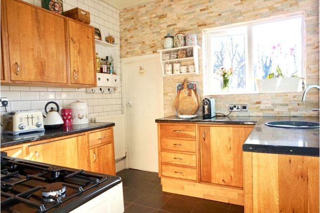 Kitchen of Prospect Avenue, Strood Rochester ME2