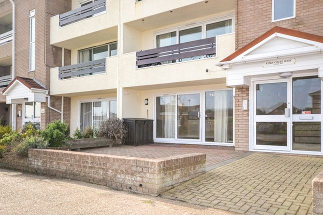 Thumbnail Flat to rent in Kings Court West, Viking Way, Eastbourne