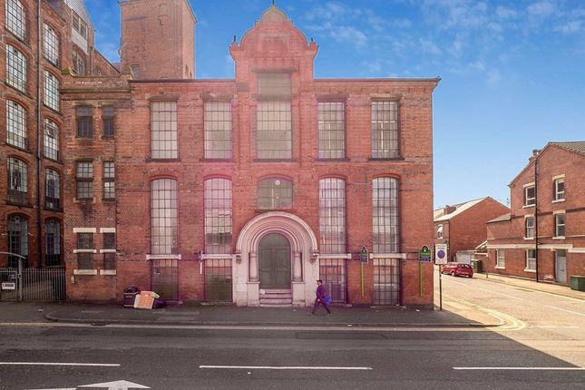 Flat to rent in Linen House Hartley Road, Nottingham