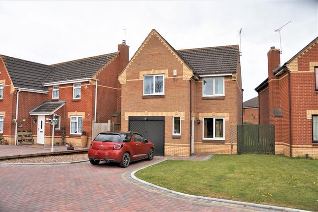 Dsc00646 of Edgbaston Close, Leicester LE4