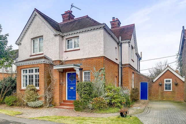 Thumbnail Detached house for sale in Malthouse Road, Southgate, Crawley