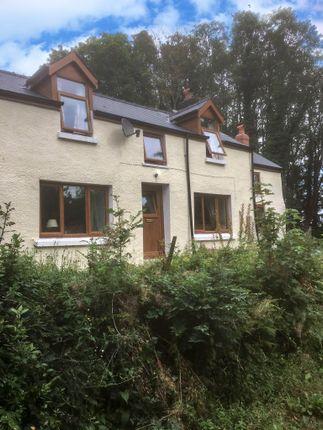Cottage for sale in Kilvelgy Wells, Carmarthen Road, Kilgetty, Pembrokeshire