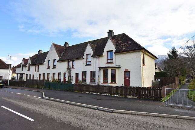 Thumbnail Terraced house for sale in Caol, Fort William